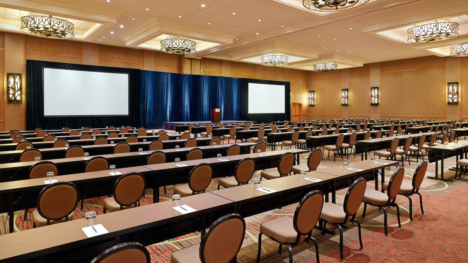 Sheraton Denver Downtown Hotel - Grand Ballroom