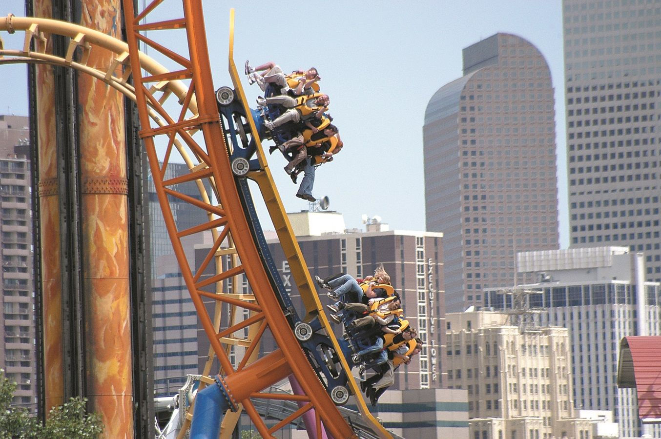 Things to do in Denver - Elitch Gardens