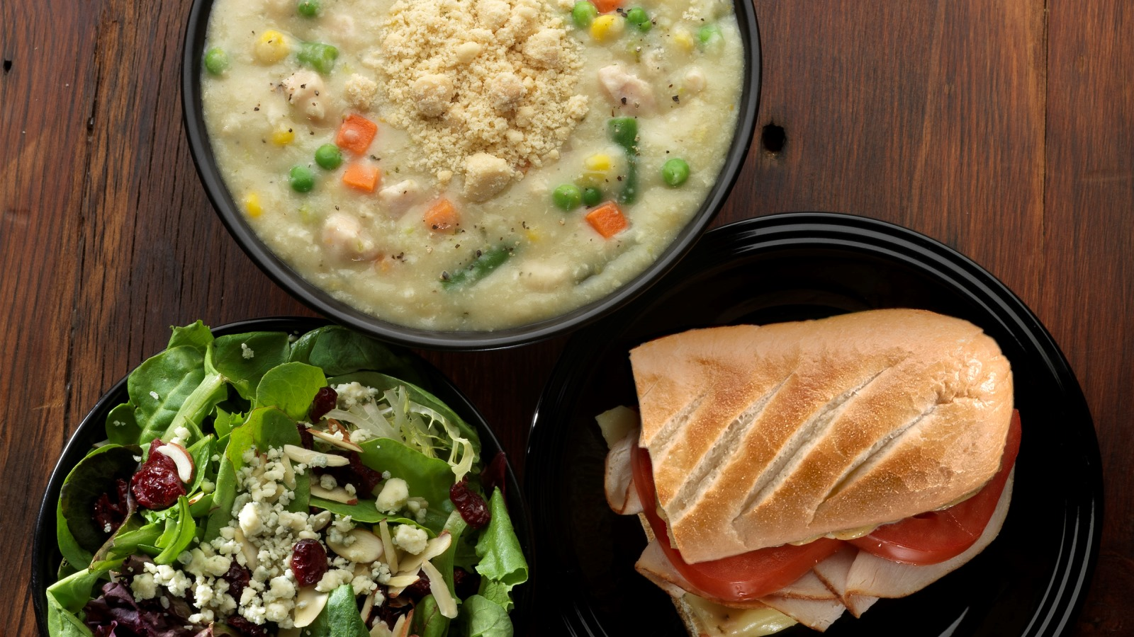 Denver Restaurants - Zoup! Denver